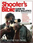 Shooter's Bible Guide to Rifle Ballistics w sklepie internetowym Ukarola.pl