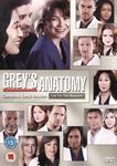 Grey's Anatomy - Season 10 [DVD] Chirurdzy w sklepie internetowym Ukarola.pl