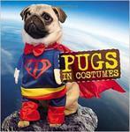 Pugs in Costumes (Humour) Mopsy w sklepie internetowym Ukarola.pl