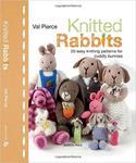 Knitted Rabbits ręcznie robione zajączki króliki w sklepie internetowym Ukarola.pl