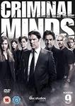 Criminal Minds - Season 9 [DVD] Zabójcze umysły sezon dziewiąty w sklepie internetowym Ukarola.pl