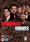 Zabójcze umysły / Criminal Minds - Season 8 [DVD] w sklepie internetowym Ukarola.pl