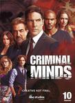 Criminal Minds - Season 10 [DVD] Zabójcze umysły sezon dziesiąty w sklepie internetowym Ukarola.pl