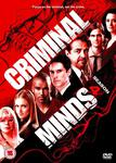 Criminal Minds - Season 4 [DVD] Zabójcze umysły w sklepie internetowym Ukarola.pl