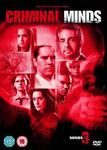 Criminal Minds - Season 3 [DVD] sezon trzeci Zabójcze umysły w sklepie internetowym Ukarola.pl