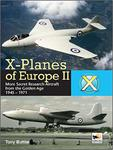 X-Planes of Europe II: Military Prototype Aircraft from the Golden Age w sklepie internetowym Ukarola.pl