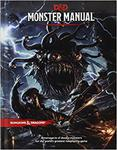 Monster Manual: A Dungeons & Dragons Core Rulebook w sklepie internetowym Ukarola.pl