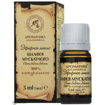 Olejek z Szałwii Muszkatołowej, Clary Sage Essential Oil 100% Naturalny/ Depresja, Klimakterium w sklepie internetowym Ukraina Shop