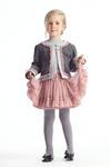 MA038 DODO Dziewczęcy żakiet Jasmine w sklepie internetowym Cudmoda