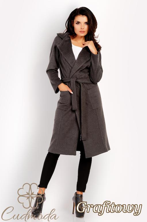 Elegancki Płaszcz najtańsze sklepy internetowe