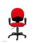 Krzesło biurowe Funky Nowy Styl w sklepie internetowym Modne Krzesła