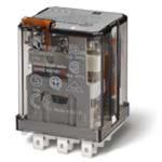 Przekaźnik mocy 16A 3 CO (3PDT) 125 V DC Finder 62.33.9.125.0000 Przekaźnik mocy 16A 3 CO (3PDT) 125 V DC Finder 62.33.9.125.0000 w sklepie internetowym Kuis.pl