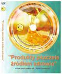 """Płyta """"Produkty Pszczele źródłem zdrowia"""" w sklepie internetowym Pszczelnictwo.com.pl"""