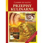 """Książka """"Przepisy kulinarne. Z pasieki do kuchni."""" w sklepie internetowym Pszczelnictwo.com.pl"""