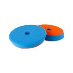 ADBL Roller Pad DA-Hard Cut – bardzo twardy pad polerski, niebieski - 135/150mm w sklepie internetowym Mrcleaner.pl