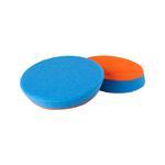 ADBL Roller Pad R-Hard Cut – bardzo twardy pad polerski, niebieski - 135/150mm w sklepie internetowym Mrcleaner.pl