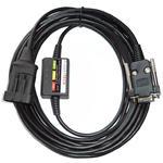 1 Interfejs LPG RS 232 PORT SZEREGOWY z wybranym złączem Interfejs LPG serii RS232 podłączany do portu szeregowego - wybrane złącze w sklepie internetowym Projekt-TECH