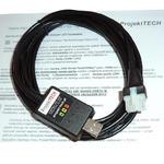Interfejs LPG standard z wybranym złączem Interfejs LPG standard STD FTDI 3xLED z WYBRANYM ZŁĄCZEM w sklepie internetowym Projekt-TECH
