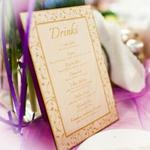 Grawerowane menu weselne w sklepie internetowym Emka