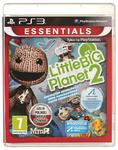 Gra PS3 Little Big Planet 2 Essentials w sklepie internetowym Bestcom