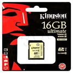 KINGSTON SD SDA10 / 16GB Class 10 w sklepie internetowym Bestcom