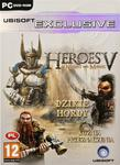 Gra PC UEXN Heroes of Might and Magic V - Złota Edycja w sklepie internetowym Bestcom