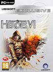 Gra PC UEXN Heroes of Might & Magic 6    (Might & Magic: Heroes VI) w sklepie internetowym Bestcom