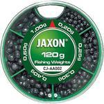 Śruciny okrągłe Jaxon – centralnie nacinane CJ-AA001/002/003/004/005/006/007 w sklepie internetowym Bolw.pl