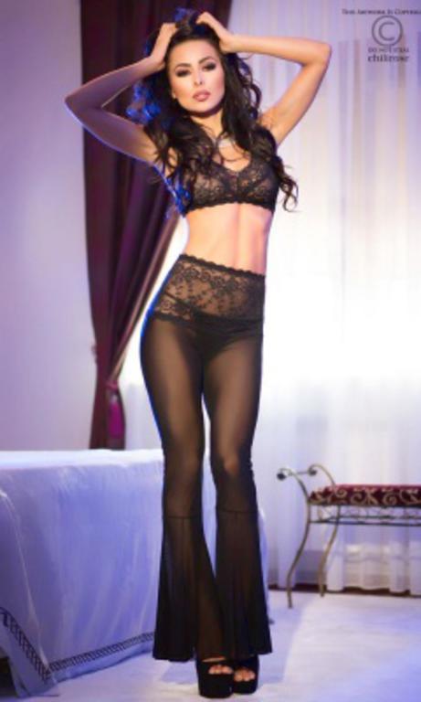 ab937889f33e75 CR-4081 delikatny komplet bielizny damskiej w sklepie internetowym  Diores.pl. Powiększ zdjęcie