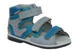 Sandały profilaktyczne Mazurek - 291/292/292+ sandały z obcasem Thomasa w sklepie internetowym tomcio.pl