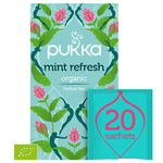 PUKKA Refresh - Herbata odświeżająca w sklepie internetowym BMSalononline