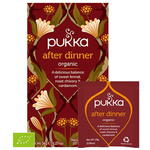 PUKKA After Dinner - Herbata wspomagająca trawienie w sklepie internetowym BMSalononline