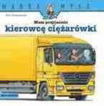 Mam przyjaciela kierowcę ciężarówki w sklepie internetowym 2koty.com.pl