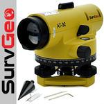 Niwelator optyczny SurvGeo AT-32 w sklepie internetowym Infopomiar.pl
