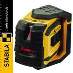 Laser punktowo - liniowy STABILA LAX 300 w sklepie internetowym Infopomiar.pl