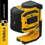 STABILA LA-5P Laser samoniwelujący 5-punktowy w sklepie internetowym Infopomiar.pl