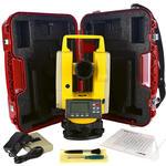 Teodolit elektroniczny SurvGeo DE 2A-L z laserem w sklepie internetowym Infopomiar.pl