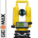 Teodolit elektroniczny GeoMax Zipp02 w sklepie internetowym Infopomiar.pl