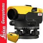 Niwelator optyczny Leica NA332 w sklepie internetowym Infopomiar.pl