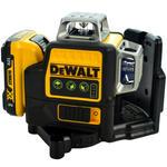 DeWALT DCE089D1G Laser Krzyżowy, poziomica 10,8V Zielona wiązka lasera w sklepie internetowym Infopomiar.pl