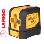 LAMIGO CROSS X1G laser liniowy zielona wiązka lasera w sklepie internetowym Infopomiar.pl