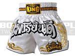 Muay-Thai - Spodenki krótkie TOP KING TKTBS-051 w sklepie internetowym BOKS-SKLEP.PL