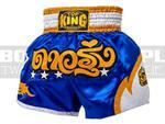 Muay-Thai - Spodenki krótkie TOP KING TKTBS-093 w sklepie internetowym BOKS-SKLEP.PL