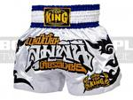 Muay-Thai - Spodenki krótkie TOP KING TKTBS-076 w sklepie internetowym BOKS-SKLEP.PL