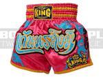 Muay-Thai - Damskie spodenki krótkie TOP KING TKTBS-071 w sklepie internetowym BOKS-SKLEP.PL
