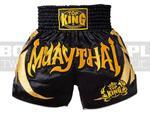 Muay-Thai - Spodenki krótkie TOP KING TKTBS-067 w sklepie internetowym BOKS-SKLEP.PL