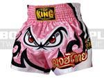 Muay-Thai - Spodenki krótkie TOP KING Bandit TKTBS-052 damskie w sklepie internetowym BOKS-SKLEP.PL