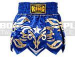 Muay-Thai - Tajskie spodenki TOP KING TKTBS-077 w sklepie internetowym BOKS-SKLEP.PL