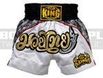Muay-Thai - Spodenki krótkie TOP KING TKTBS-072 w sklepie internetowym BOKS-SKLEP.PL