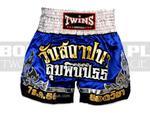 Muay-Thai - Spodenki tajskie TWINS TWS-890 w sklepie internetowym BOKS-SKLEP.PL